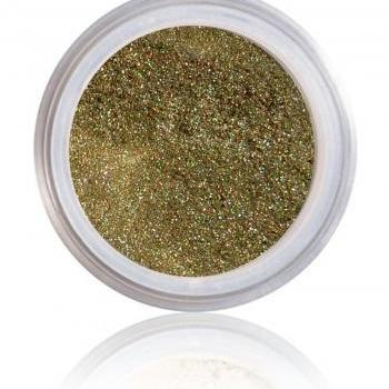 Wasabi Mineral Eyeshadow + Eyeliner Pigment - Not Bare Minerals, Mineral Fusion, MAC