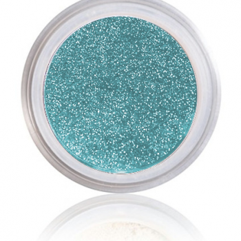 Watercress Mineral Eyeshadow + Eyeliner Pigment - Not Bare Minerals, Mineral Fusion, MAC